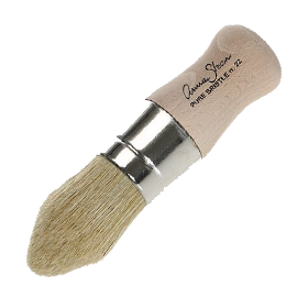 Annie Sloan Boenwaskwast Wax Brush