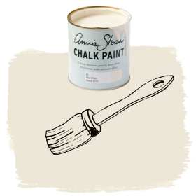Annie Sloan Chalk Paint Creme Wit