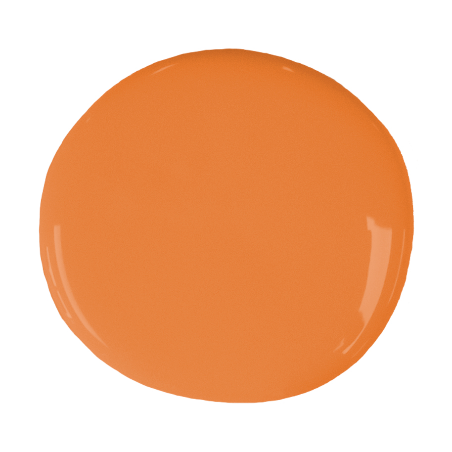 Chalk Paint Annie Sloan Barcelona Orange