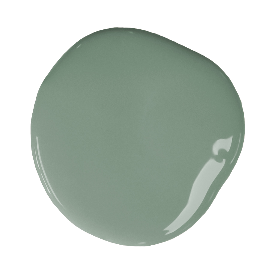 Chalk Paint Annie Sloan Duck Egg Blue