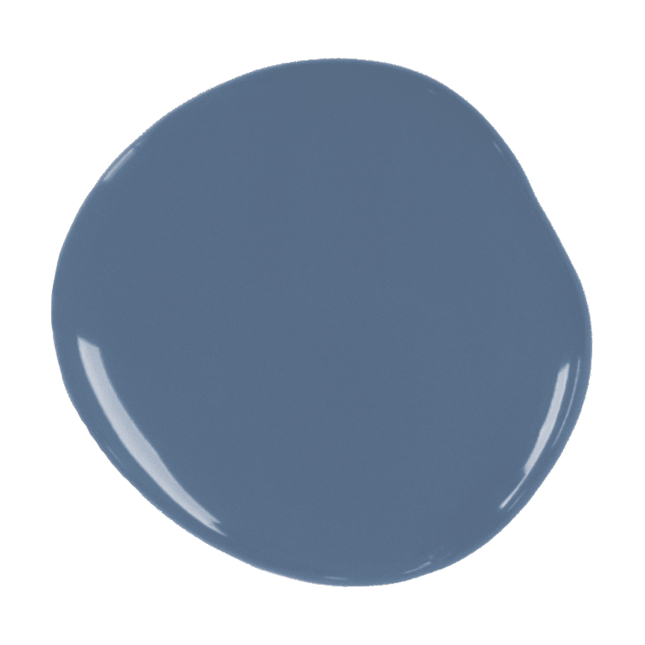 Chalk Paint Annie Sloan Greek Blue